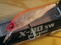 メガバス X-80 SW