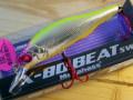 メガバス X-80SW BEAT