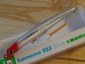 ���ॺ�ǥ�����komomo 95S Slim Counter