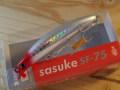 アムズデザイン sasuke SF-75