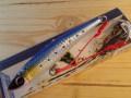 シマノ オシアペンシル SKIP JACK SPECIAL 115HS