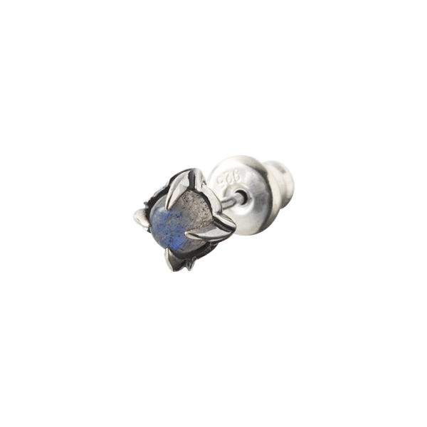 Artemis Classic(アルテミスクラシック) ドラゴンクロースタッドピアス 片耳分 ACE0112