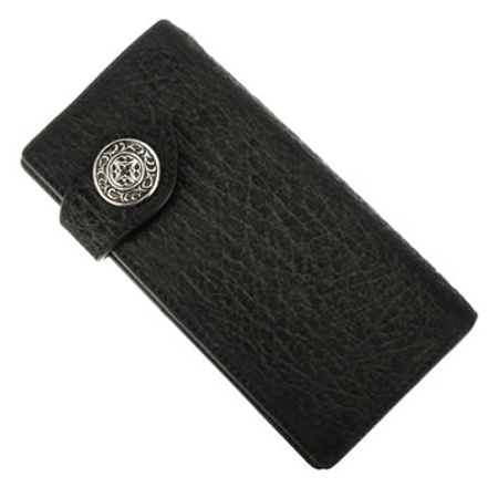 Artemis Classic(アルテミスクラシック) フォイルバッファローロングウォレット JMACW0014 財布