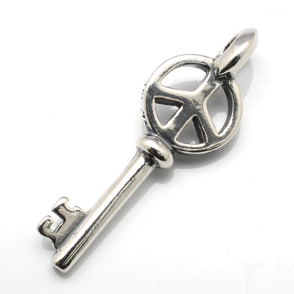 BWL(ビルウォールレザー)PN982 Peace Key ピースキー