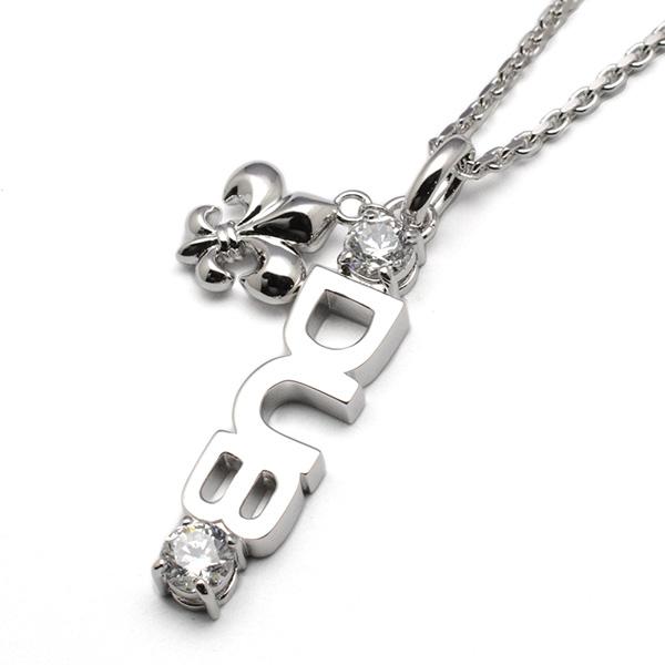 DUB Collection(ダブコレクション)Swing Lilly Necklace スウィングリリィネックレス DUBj-313-2