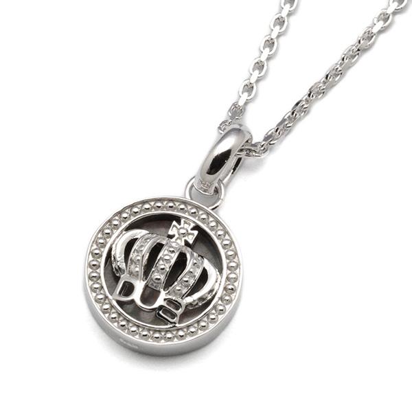 DUB Collection(ダブコレクション)Crown Shell Necklace クラウンシェルネックレス DUBj-308-1