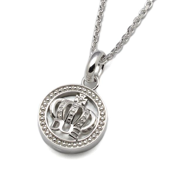 DUB Collection(ダブコレクション)Crown Shell Necklace クラウンシェルネックレス DUBj-308-2