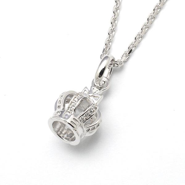 DUB Collection(ダブコレクション)Tiny Crown Necklace タイニークラウン ネックレス DUBj-264-1