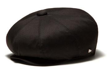 The New Era EK Collection(イーケー) EK / The EK Original Cotton Black 11135931【キャスケット】