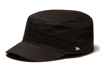 The New Era EK Collection(イーケー) EK / The Brigade Cotton Black 11136032【キャップ】