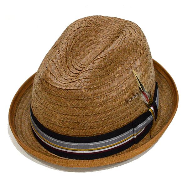 NEW YORK HAT(ニューヨークハット) ハット COCONUT STINGY/ココナッツ 2122