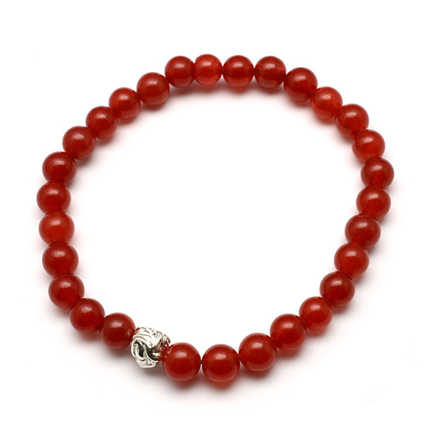 SAHRIVAR (シャフリーバル) Jesus Ball Bracelet  SB50S16S