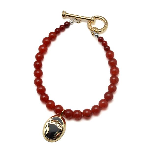 SAHRIVAR (シャフリーバル) Pradatory Bracelet SB53B16S