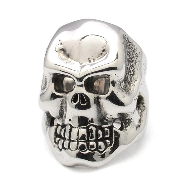 TRAVIS WALKER(トラヴィスワーカー) RGS154 Monster OG Skull Ring
