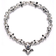 Barbara(バーバラ) ブレスレット Petit Barbara Iron Cross Bracelet PB-B-301