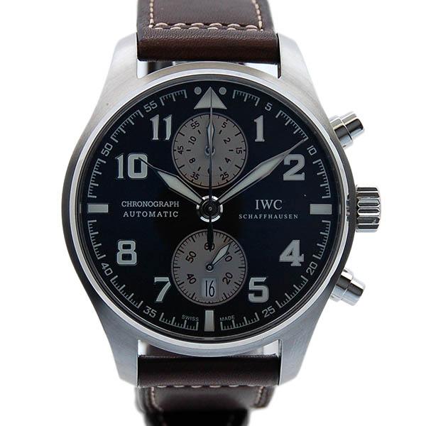 IWC パイロットウォッチクロノ アントワーヌ・サンテグジュベリ IW387806 新品
