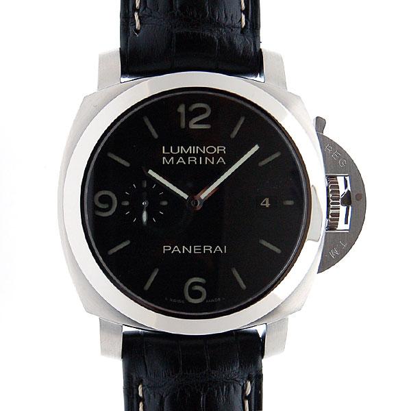 パネライ PANERAI ルミノール1950 3デイズ PAM00312 44mm 自動巻 新品