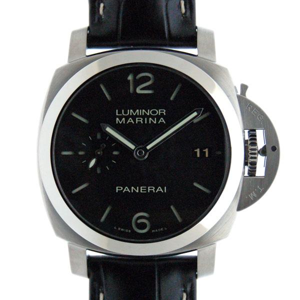 パネライ PANERAI ルミノール1950 3デイズ PAM00392 42mm 自動巻 新品