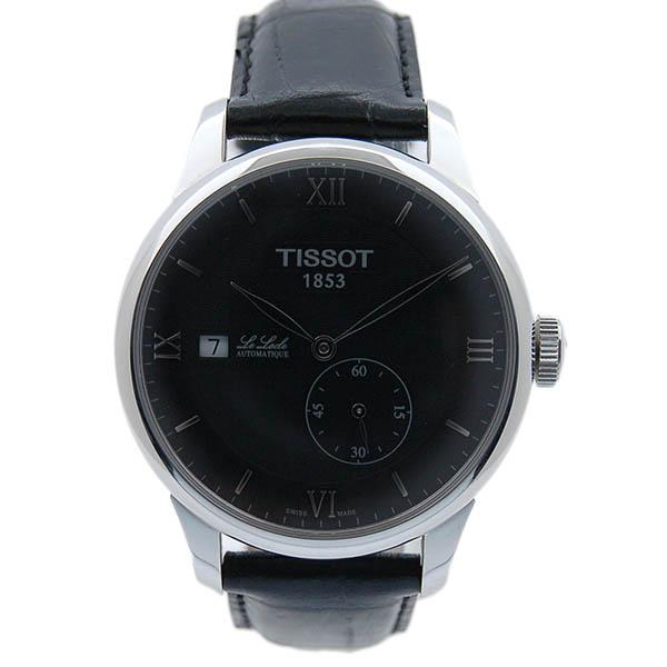 ティソ TISSOT ル・ロックル オートマティック T006.428.16.058.00 USED 中古