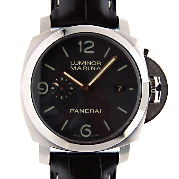 パネライ PANERAI ルミノール1950 3デイズ PAM00351 44mm 自動巻 チタン 革 新品