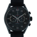 �����ۥ��䡼��TAG HEUER������� �����С�36 �ե饤�Хå� ����Υ���ա�CAR2B80.FC6325��43mm����ư����TI��USED�����