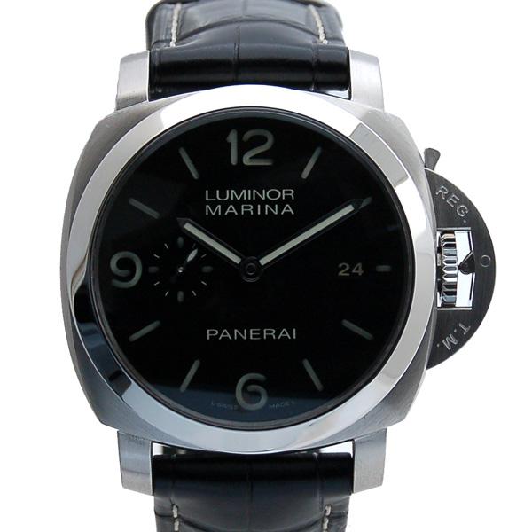 パネライ PANERAI ルミノール1950 3デイズ PAM00312 44mm 自動巻 R番 USED 中古