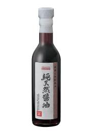 大豆のささやき 純天然醤油360ml
