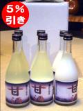 金泉 酒蔵の甘酒 500ml 6本段ボール箱入