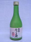金泉にごり酒(原酒) 300ml