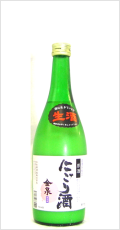 金泉にごり酒(原酒) 720ml