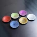 【和食器通販 金照堂】 lin (りん) シリーズ有田 金善窯 15cm平皿