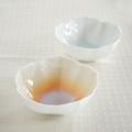 【和食器通販 金照堂】 藤巻製陶  プラティ ボウル(4色)