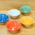 【和食器通販 金照堂】 藤巻製陶 富士山 ボウル・カップ