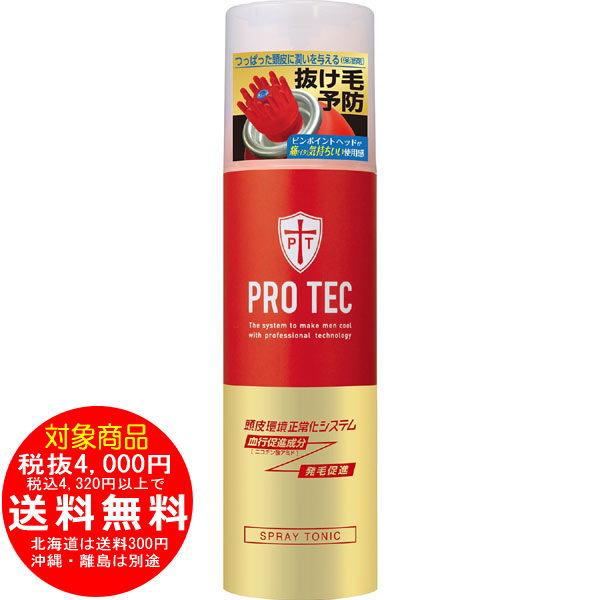 PRO TEC(プロテク) スプレートニック 150g 無香性