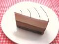 アレルギー対応ケーキチョコバナナ(小)