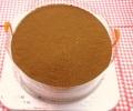 アレルギー対応ケーキ ティラミスホールケーキ