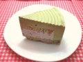 アレルギー対応ケーキ抹茶あずき(小)