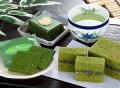 京都茶匠の抹茶スイーツ