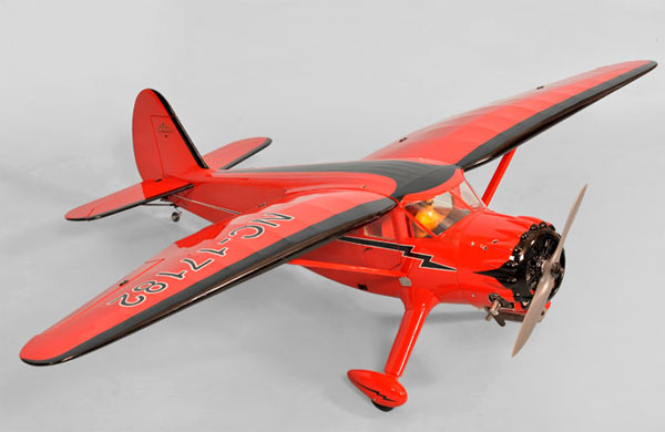 STINSON RELIANT GP/EP .91/15cc