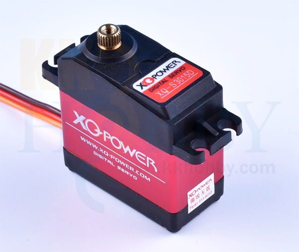 XQ POWER XQ-S3015D
