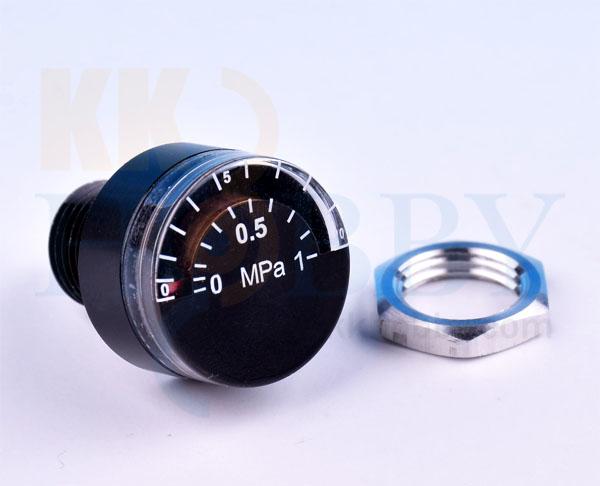 エアリトラクト用小型気圧計