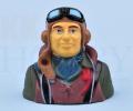 パイロット人形 F