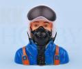 パイロット人形 G