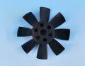 【ファンのみ】 FMS 8枚ブレード 70mm EDFユニット(4mmシャフト用)用ファン