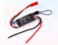 HENGE 【8Aタイプ】スイッチング式5V / 6V 変換レギュレーター(UBEC)