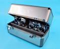 フタバ オリジナル キャリングボックス(送信機2台用)