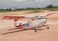 Cessna bird dog ��MONOCOTE��������