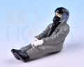 パイロット人形 76 (高さ62mm)