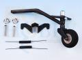 プラスチック尾輪セット(40-90用)