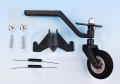 プラスチック尾輪セット(60-120用)